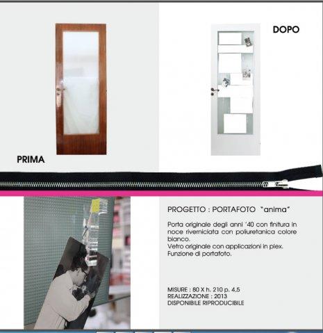 """portfolio portafoto - Portafoto """"Anima"""""""