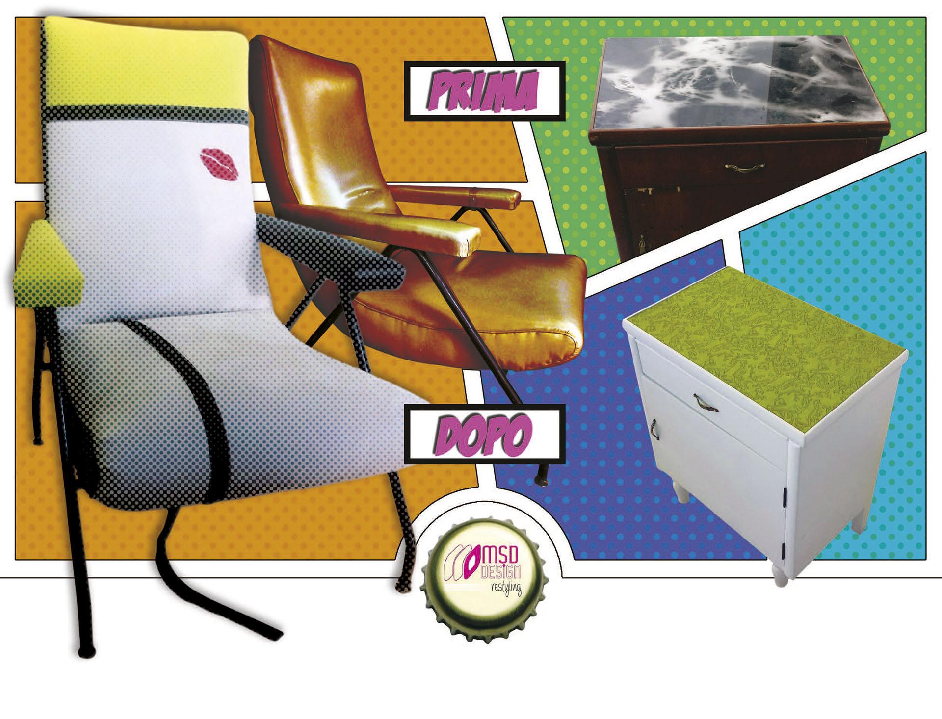 MSD articolo restyling - Home