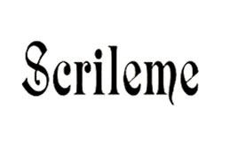 logo scrileme a - Brand