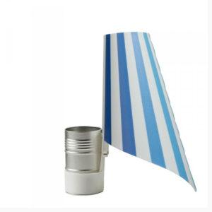 1 1 300x300 - Lampada da tavolo con portamatite Emporium Nevea Fasce