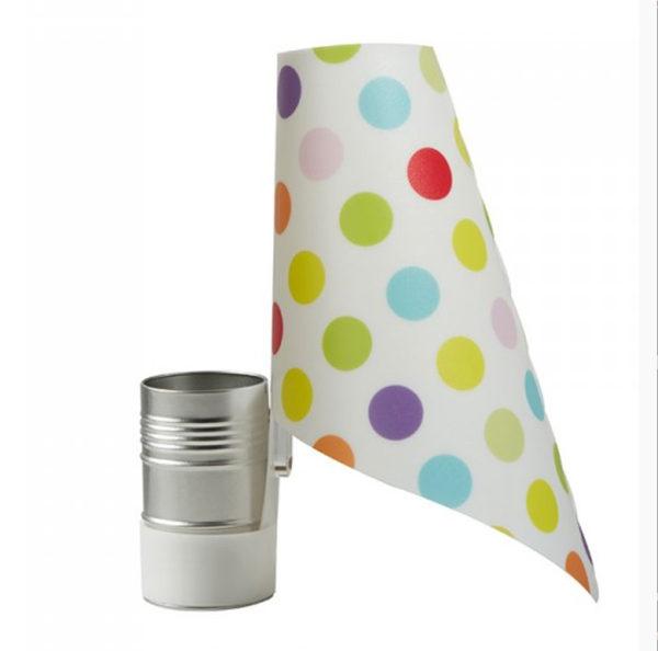 2 600x594 - Lampada da tavolo con portamatite Emporium Nevea Bolli