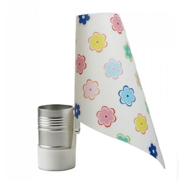 3 600x594 - Lampada da tavolo con portamatite Emporium Nevea Fiori