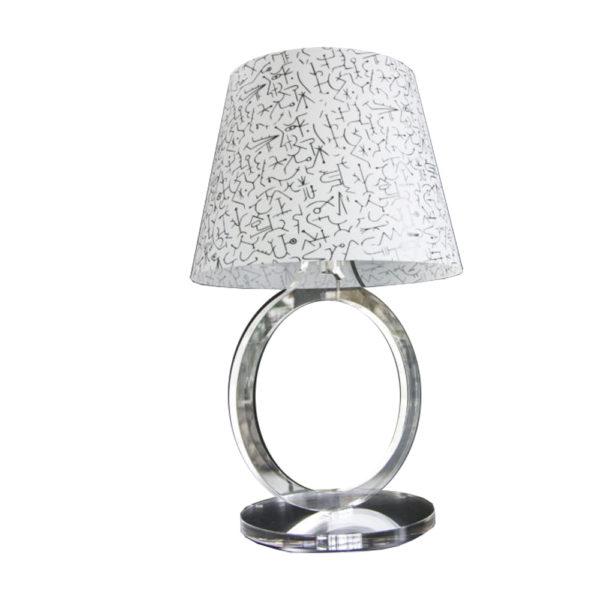 chester lampada grande 600x600 - Lampada da tavolo CHESTER Vesta