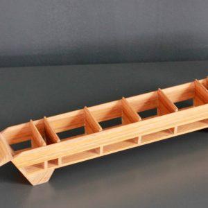 IMG 5134 300x300 - Vitruvio design Vassoio da caffè VOLATILE