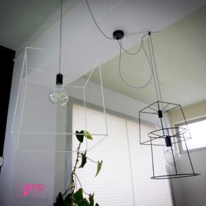 IMG 5327 300x300 - Lampadario a sospensione IDEA