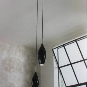 IMG 5488 300x300 - Lampada a sospensione CHAPMAGNE singola