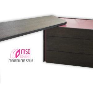c1 1 300x300 - Comò cassettiera con tavolo OLBIA