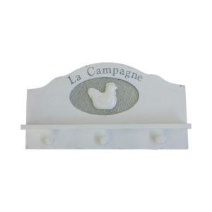 lacampagne 300x300 - Appendiabiti J-line La Campagne