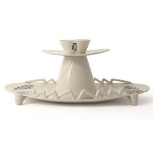 vitruvio design alzata porcellana capodimonte alzata capodimonte porcelain 01 300x300 - Vitruvio Design Alzata in porcellana di Capodimonte