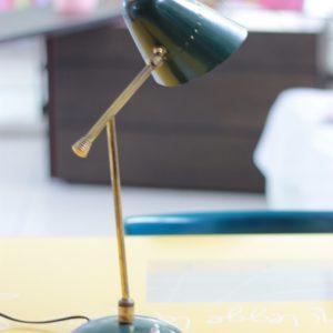 IMG 5756 300x300 - Lampada da tavolo Vintage
