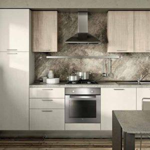 L Artec Start 2015 Immagine 245 300x300 - Cucina Completa Bianco Tranchè 3m.