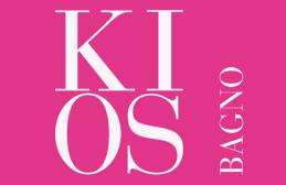 kios p - Brand