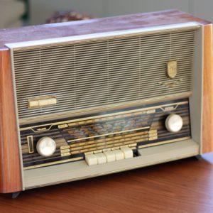 IMG 6161 300x300 - Radio Vintage Radiomarelli RD 216