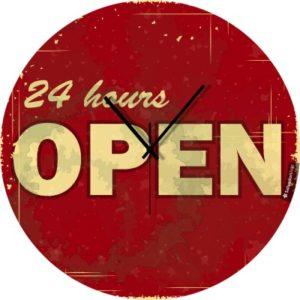 ST106A9263 400x400 300x300 - Orologio 24 Open Salvadori Arte