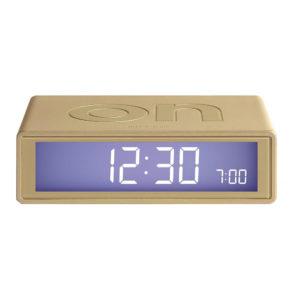 73639730395 lr130mdj lexon flip clock gold 1000 300x300 - Sveglia Lexon Flip Gold