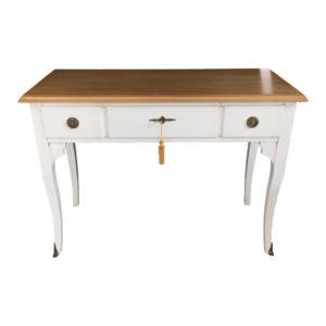 tavolo console bianco 300x300 - Scrittoio soave Tonin