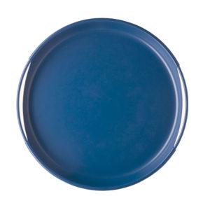 vassoio fiordaliso 300x300 - Vassoio ring decor fiordaliso Bitossi ∅ 35 cm.