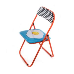 Seletti Studio Job Folding Chair 18552 3 300x300 - Sedia pieghevole Seletti Egg