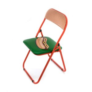 Seletti Studio Job Folding Chair 18553 3 300x300 - Sedia pieghevole Seletti Hot Dog