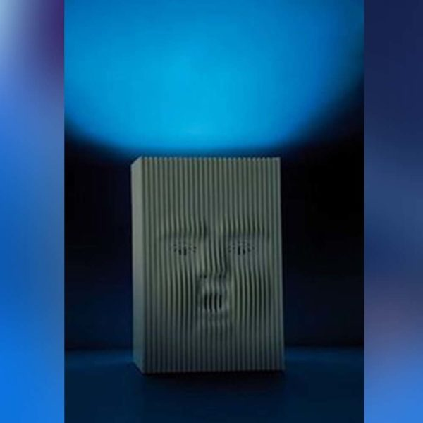 eolo luce 600x600 - Diffusore profumi ambientali e luce cromatica Eolo Rotaliana