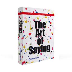 "theartofsaving moneyinthebox creativando 300x300 - Salvadanaio Creativando Money in the box ""the art of saving"""