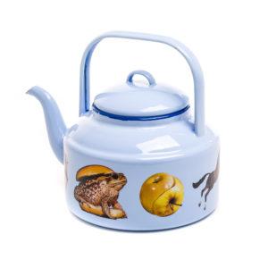 Seletti TOILETPAPER teapot 1700 blue frog 2 300x300 - Teiera Seletti Wears Toiletpaper Blu
