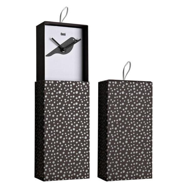 creativando clock in a box cucu 600x600 - Creativando Orologio Clock in a box Cucù