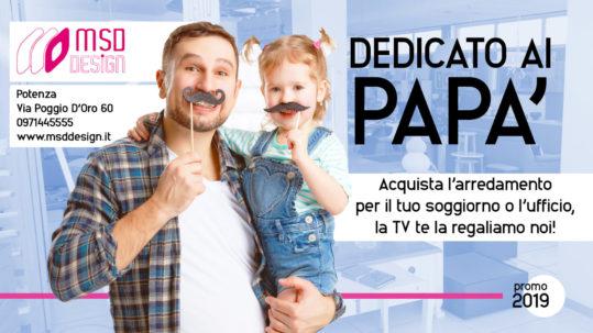 dedicato ai papà 2 539x303 - Dedicato ai Papà - festa del papà - (promo 2019)