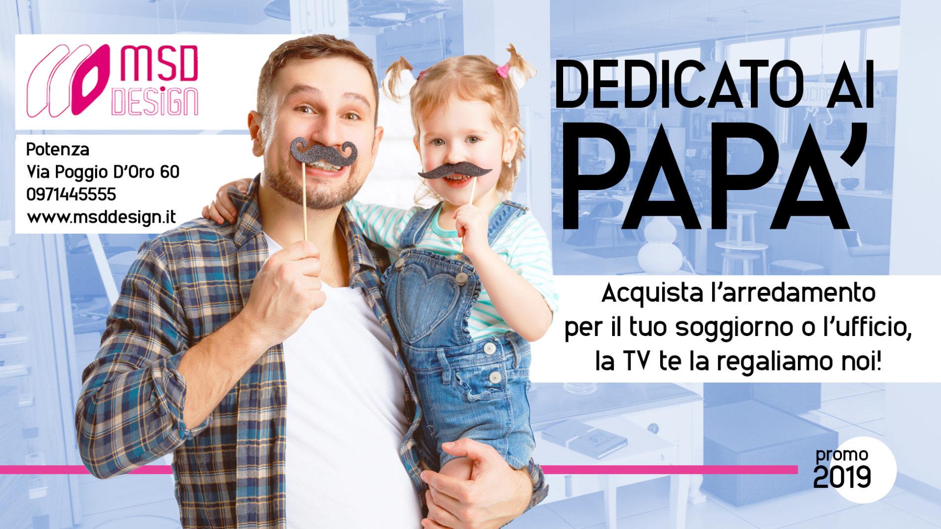 dedicato ai papà 2 - Dedicato ai Papà - festa del papà - (promo 2019)